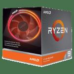 AMD RYZEN 9 3950X GEARUP MAROC 1