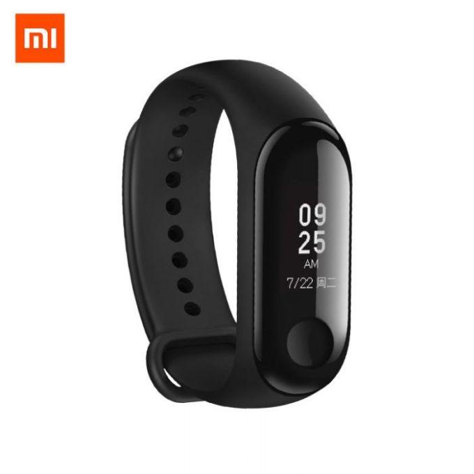 Xiaomi Mi Band 3 Smart Bracelet Heart Rate Monitor
