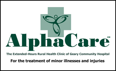 Alphacare Geary Community Hospital