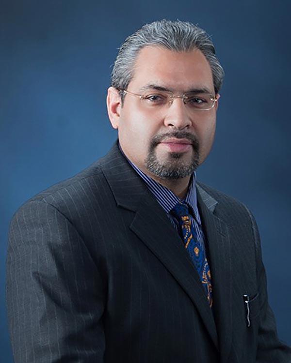 Dr. Fouad Hachem