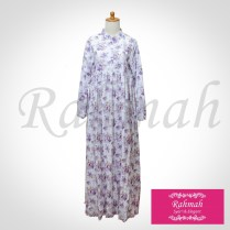 eisa dress purple size L