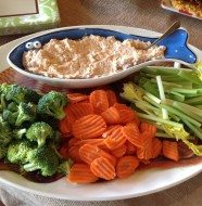 Image result for images asparagus shrimp dip
