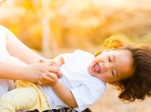 24 Aylık Bebek Gelişimi Nasıldır?