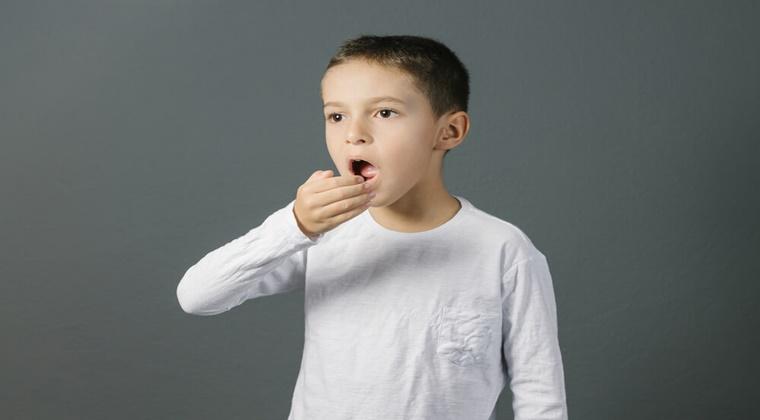 Çocuklarda Ağız Kokusu Neden Olur?