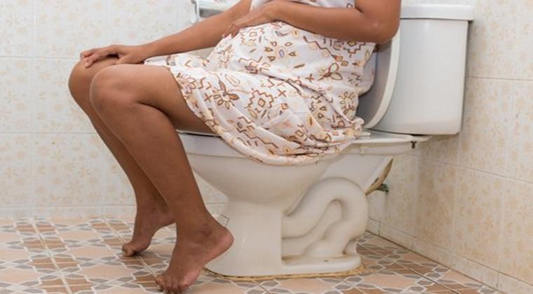 Hamilelikte İshal Neden Olur? Nasıl Geçer? Normal midir?