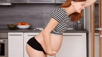 Hamilelikte Kasık Ağrısı Nedenleri Nelerdir?