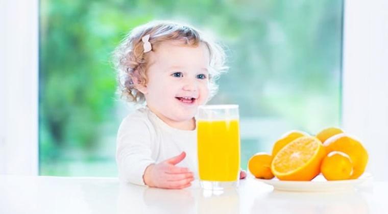 Bebeklere Meyve Suyu Ne Zaman Verilir?