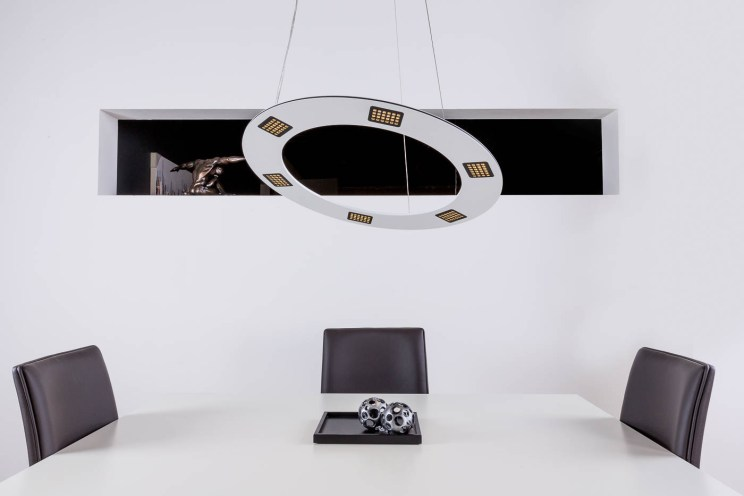 LED Design Leuchte (Ambiente)