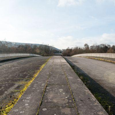 Brücke – Saarbrücken