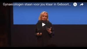 Video: gynaecologen staan voor jou klaar in Geboortehuis Maas
