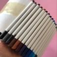 Stifte aufkleben