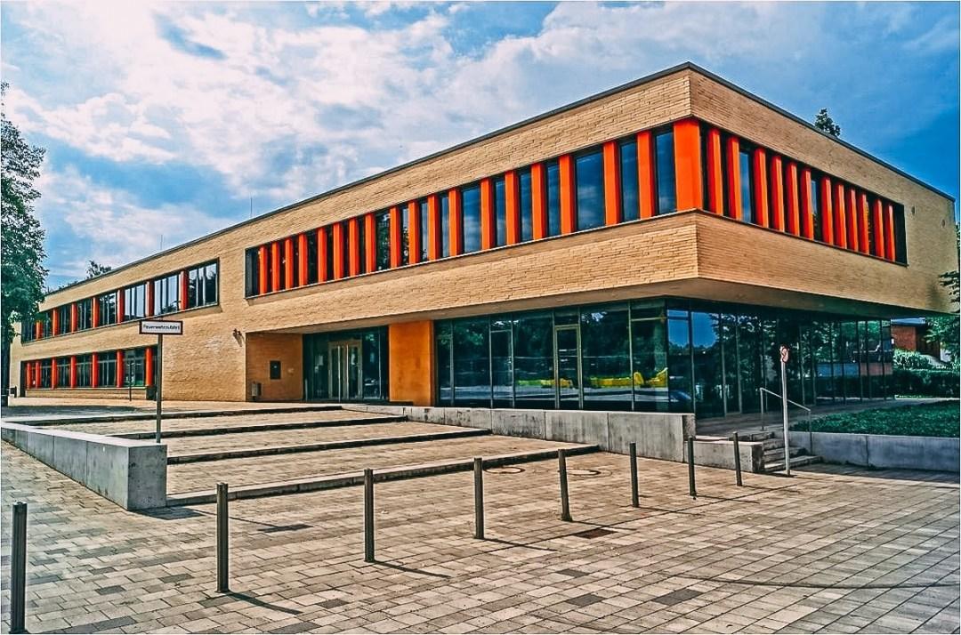 Öffentliche Bauten