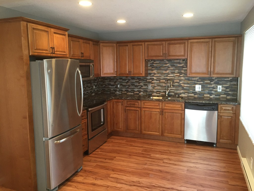 Remodel Your Kitchen With Modern RTA Kitchen Cabinets In USA