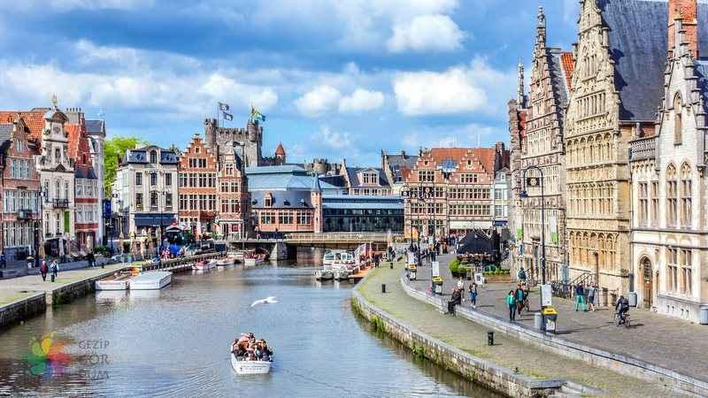 Antwerp'te Nerede Kalınır, Belçika'da Kalınacak Otel Tavsiyeleri 2019