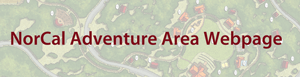 NorCal Adventure Area Webpage