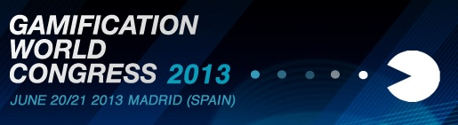 Gamification World Congress 2013