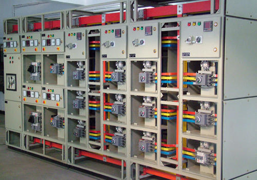 MCC control panel manufacturer in Delhi NCR | Automatic ...