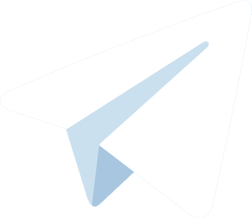 Telegram plane