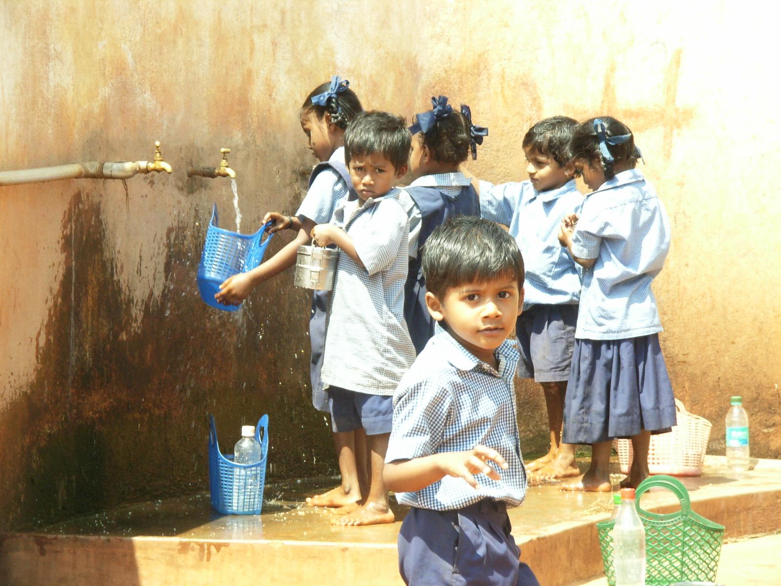 (c) Palayam School