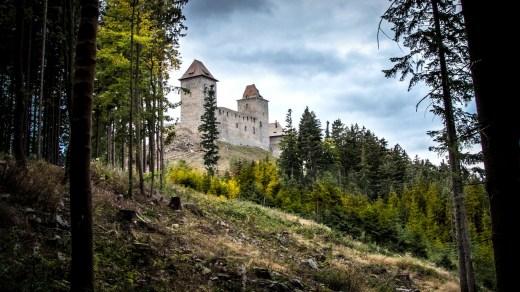 Periodisierung Mittelalter - Gedankenpalast