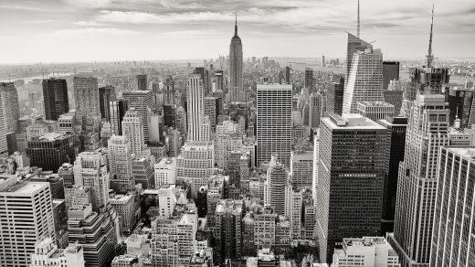John Dos Passos und Manhattan Transfer 6
