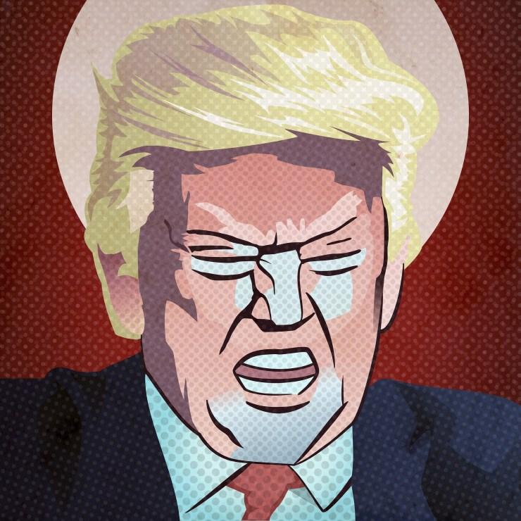 Präsidenten auswendig
