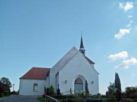 Kapelle Nordburg