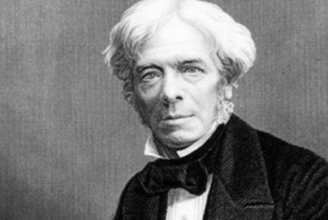 Michael Faraday: ein beeindruckender Physiker - Gedankenwelt