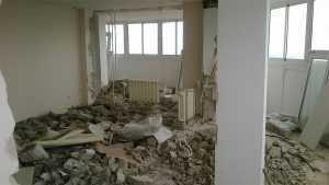 Ремонт квартир в Тюмени под ключ