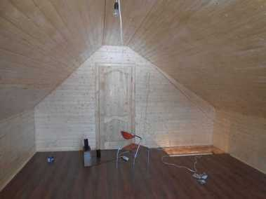Обшивка стен и потолков