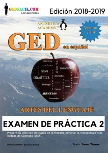 Examen de Práctica Gramática 2 (Parte II)