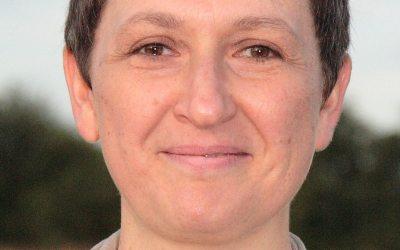 10. Géraldine Godart