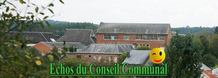Conseil communal du 15 décembre 2016