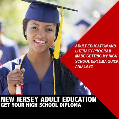 Register for GED classes here