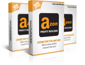 Azon Profit Builder Review – Create Profitable Amazon Sites in 1-Click 9