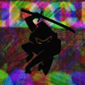 Oldcut logo - Ninja Tune