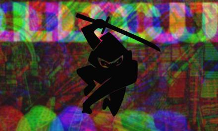 Oldcut – Ninja Tune Compilation