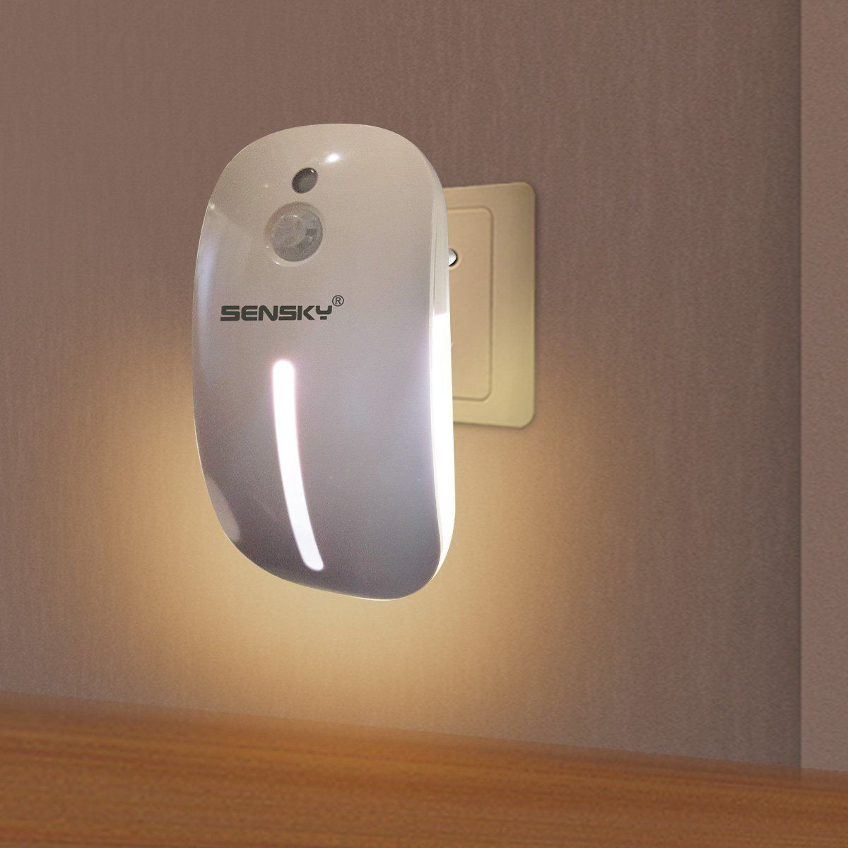 Motion Activated Night Light