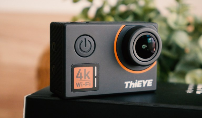 ThiEye T5 Edge – Le Test