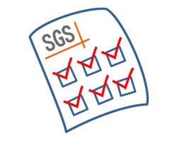 床墊彈簧墊材SGS檢驗合格
