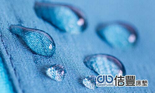 防潑水保潔墊