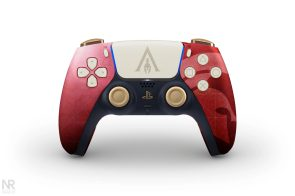 Manette-Collector-PS5-Assassins-Creed