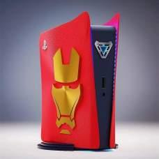 edition-collector-PS5-fake-iron-man