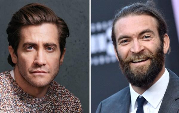 Jake Gyllenhaal and Sam Hargrave