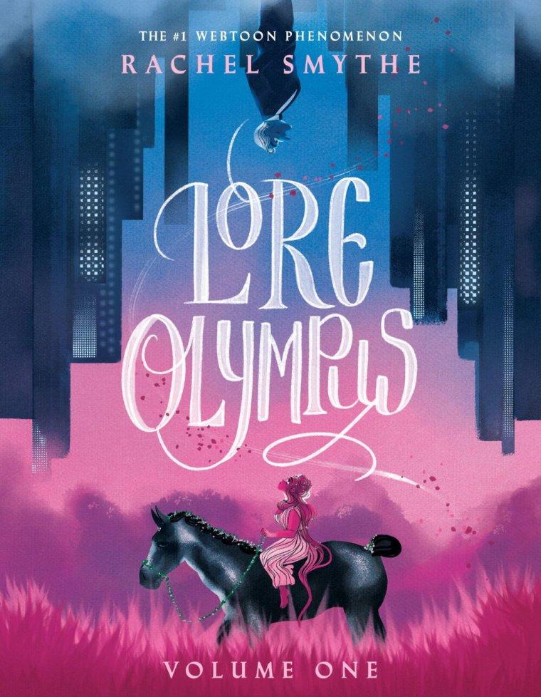 lore olympus vol1 1