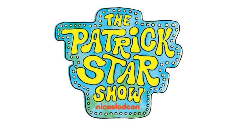 the spongebob squarepants spinoff series the patrick show gets the greenlight at nickelodeon