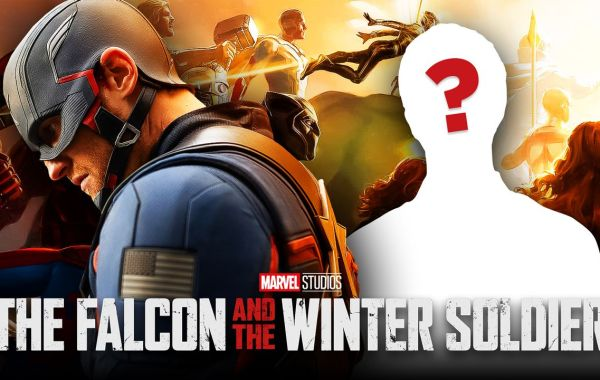The Falcon and the Winter Soldier cameo