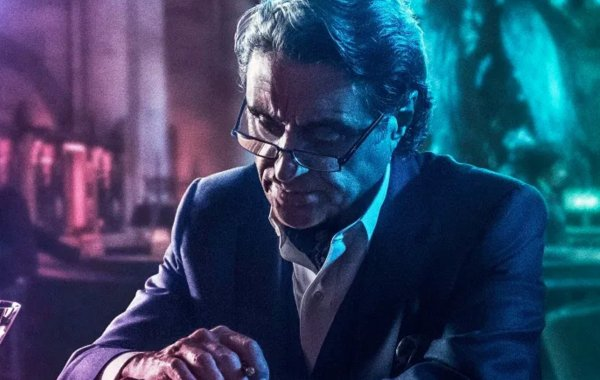 the john wick spinoff series the continental will focus on a young winston and other details revealed