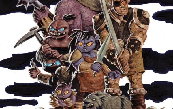 Orcs #5