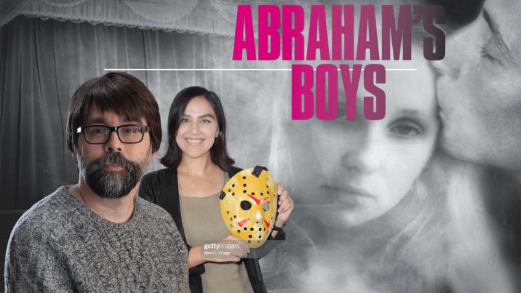 Abraham's Boys